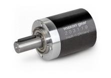 maxon GP42 gearhead